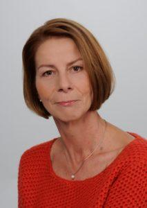 Porträtfoto der Orthopädin